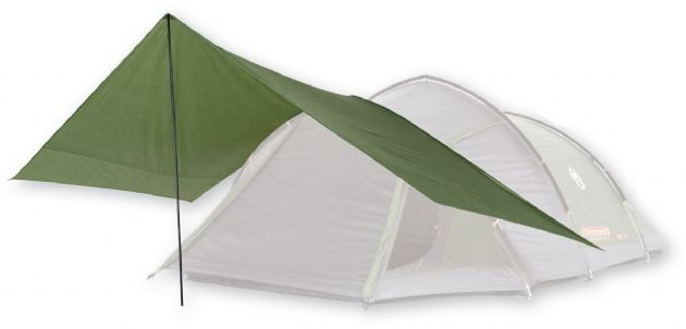 Coleman Tarp For Darwin And Tasman Camping Tent, Camping Equipment & Accessories - Grasshopper Leisure